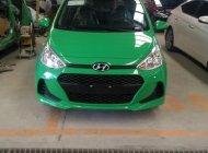 Bán xe Hyundai Grand i10 kinh doanh chạy thuê, hỗ trợ vay ngân hàng 80% giá xe giá 340 triệu tại Cần Thơ
