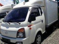 Bán xe tải Hyundai 1 tấn đông lạnh đời 2013, nhập khẩu Hàn Quốc trả góp giá 405 triệu tại Tp.HCM