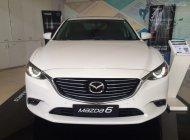Bán xe Mazda 6 2018 mới 100% KM lớn, trả góp 85%, LS thấp, hỗ trợ chứng minh tài chính - Mua ngay! LH: 0946383636 giá 819 triệu tại Hà Nội