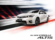 Bán Altis model 2018 giá rẻ nhất sàn + 1 năm BD + KM phụ kiện nhiều giá 728 triệu tại Hà Nội