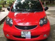 Cần bán BYD F0 đời 2011, màu đỏ, nhập khẩu xe gia đình, giá 180tr giá 180 triệu tại Tp.HCM