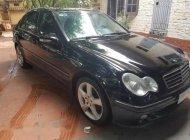 Chính chủ bán Mercedes C280 đời 2005, màu đen, xe nhập giá 275 triệu tại Hà Nội