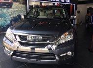 Bán xe Isuzu MUX 3.0 AT sản xuất 2017, màu xám, nhập khẩu giá 910 triệu tại Hà Nội
