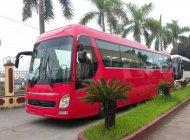Bán xe xe khách đời 2017, màu đỏ giá 1 tỷ 575 tr tại Hà Nội