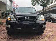 Cần bán xe Lexus GX470 12/2008 đăng ký 2009 chính chủ từ đầu  giá 1 tỷ 550 tr tại Hà Nội