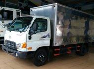 Bán xe tải Hyundai HD650 tải trọng 6T4, nhập khẩu, giá khuyến mãi giá 597 triệu tại Tp.HCM