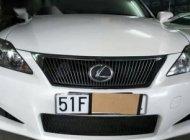 Bán Lexus IS 250C đời 2010, màu trắng, nhập khẩu nguyên chiếc giá 1 tỷ 325 tr tại Tp.HCM