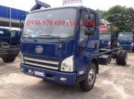 Bán xe tải Faw 7,31 tấn thùng dài 6,25m cabin Isuzu, máy khỏe khuyến mại lớn giá 415 triệu tại Hà Nội