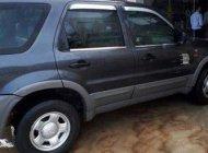Cần bán gấp Ford Escape AT đời 2002 chính chủ giá 150 triệu tại Nghệ An