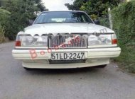 Bán Volvo 940 đời 1992, màu trắng, xe nhập giá cạnh tranh giá 90 triệu tại Tp.HCM