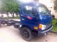 Đại lý bán xe Hyundai HD120S 8 tấn tại Hà Nội, xe tải Hyundai 8 tấn, giá rẻ giá 725 triệu tại Hà Nội