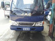 Xe tải Jac 2T5 giá cực rẻ giá 295 triệu tại Tp.HCM