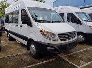 Cần bán xe du lịch Jac 16 chỗ màu trắng, giá tốt nhập khẩu nguyên chiếc giá 650 triệu tại Bình Dương