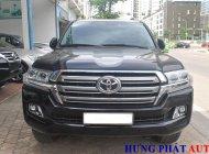 Bán Toyota Land Cruiser 4.6 sản xuất 2017, màu đen, nhập khẩu giá Giá thỏa thuận tại Hà Nội