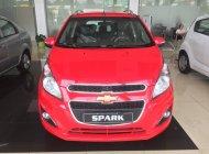 Bán xe Chevrolet Spark 1.2LT 2017, chỉ cần đưa trước 85tr, gọi ngay 0903.07.00.57 (Minh) giá 359 triệu tại Đồng Nai