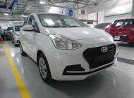 Bán xe Hyundai Grand i10 1.2MT Sedan đời 2018, màu trắng, giá tốt giá 345 triệu tại Hà Nội