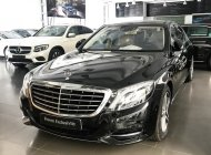 Bán Mercedes S400L đời 2017, màu đen giá 3 tỷ 530 tr tại Hà Nội