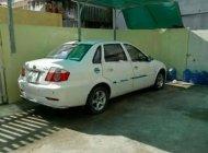 Cần bán xe Lifan 520 sản xuất 2008, màu trắng, giá tốt giá 99 triệu tại Sóc Trăng