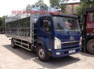 Xe tải Faw 7,31 tấn, thùng dài 6,25m, giá tốt nhất thị trường giá 416 triệu tại Hà Nội