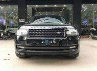 LandRover Range Rover hse 3.0 sản xuất 2016, màu đen giá 5 tỷ 800 tr tại Hà Nội