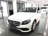Bán xe Mercedes E250 đời 2017, màu trắng giá 2 tỷ 130 tr tại Hà Nội