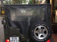 Bán Jeep Cherokee đời 1997, màu xanh lục số tự động giá 320 triệu tại Hà Nội
