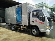 Xe Jac 2t5 thùng kín Inox, màu bạc trả góp 95% giá 290 triệu tại Tp.HCM