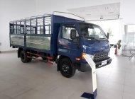 Cần bán xe tải HD650 6T4 thùng bạt có sẵn, hỗ tợ vay 75% giá 641 triệu tại Tp.HCM