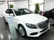 Bán Mercedes đời 2016, màu trắng giá 1 tỷ 420 tr tại Hà Nội