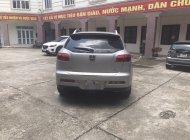 Bán xe Luxgen 7 SUV đăng ký 2010, màu bạc nhập từ Đài Loan giá 450 triệu tại Hà Nội