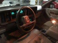 Bán xe Cadillac Seville năm 1988, màu vàng còn mới, giá chỉ 239 triệu giá 239 triệu tại Tp.HCM
