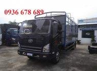 Xe tải Faw lắp động cơ Hyundai D4DB, tải trọng 7,3 tấn, thùng dài 6,25m, cabin hiện đại, giá tốt nhất thị trường giá 539 triệu tại Hà Nội