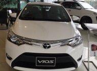 Toyota Mỹ Đình, bán Toyota Vios E giá tốt nhất, xe đủ các màu, giao xe ngay giá 494 triệu tại Điện Biên