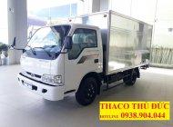 Xe tải kia Hàn Quốc 1,4 / 2,4 tấn, Thaco k165s, xe đời mới giá 334 triệu tại Tp.HCM