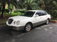 Bán Kia Opirus 3.5L V6 đời 2006, màu trắng, nhập khẩu Hàn Quốc giá 450 triệu tại Hà Nội