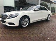 Cần bán lại xe Mercedes đời 2016, màu trắng giá 5 tỷ 50 tr tại Hà Nội