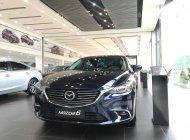 Bán Mazda 6 2.0 Fl Premium sản xuất năm 2018, màu xanh lam, giá tốt giá 819 triệu tại Hà Nội