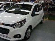 Bán Chevrolet Spark LT 2018 vừa ra mắt, hoàn toàn mới 80tr nhận xe giá 299 triệu tại Đồng Nai