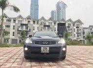 Bán xe Infiniti EX đời 2008, nhập khẩu giá 750 triệu tại Hà Nội
