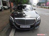 Cần bán xe Mercedes S400 đời 2015, màu đen, số tự động giá 3 tỷ 250 tr tại Hà Nội