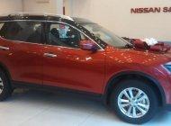 Bán xe Nissan X trail 2.0 mid limited đời 2018, màu đỏ giá 868 triệu tại Tp.HCM