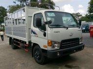Hyundai HD650 - khuyến mãi 100% LPTB và 500L dầu giá 612 triệu tại Hà Nội