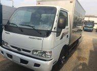 Xe tải thaco Kia K165 2,4 tấn giá 343 triệu tại Hà Nội