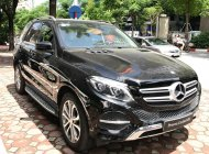 Cần bán lại xe Mercedes GLE400 Exclusive 2016, màu đen giá 3 tỷ 250 tr tại Hà Nội