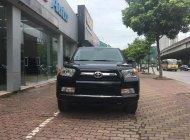 Bán Toyota 4 Runner 4.0 SR5 đời 2017, màu đen, nhập khẩu giá 2 tỷ 68 tr tại Hà Nội