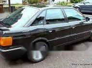 Bán xe Audi 90 đời 1986, màu đen, xe nhập, 66 triệu giá 66 triệu tại Bến Tre