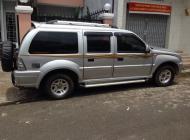 Bán xe 7 chỗ giá rẻ giá 115 triệu tại Đồng Nai