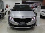 Bán xe Kia Sedona 2018 đủ - Thủ tục đơn giản giá 1 tỷ 409 tr tại Long An
