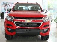 Cần bán xe Chevrolet Colorado 2017, màu đỏ, nhập khẩu giá 624 triệu tại Hà Nội