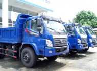 Giá bán xe tải xe ben Forland, xe ben 9 tấn trả góp tại Bà Rịa Vũng Tàu giá 545 triệu tại BR-Vũng Tàu